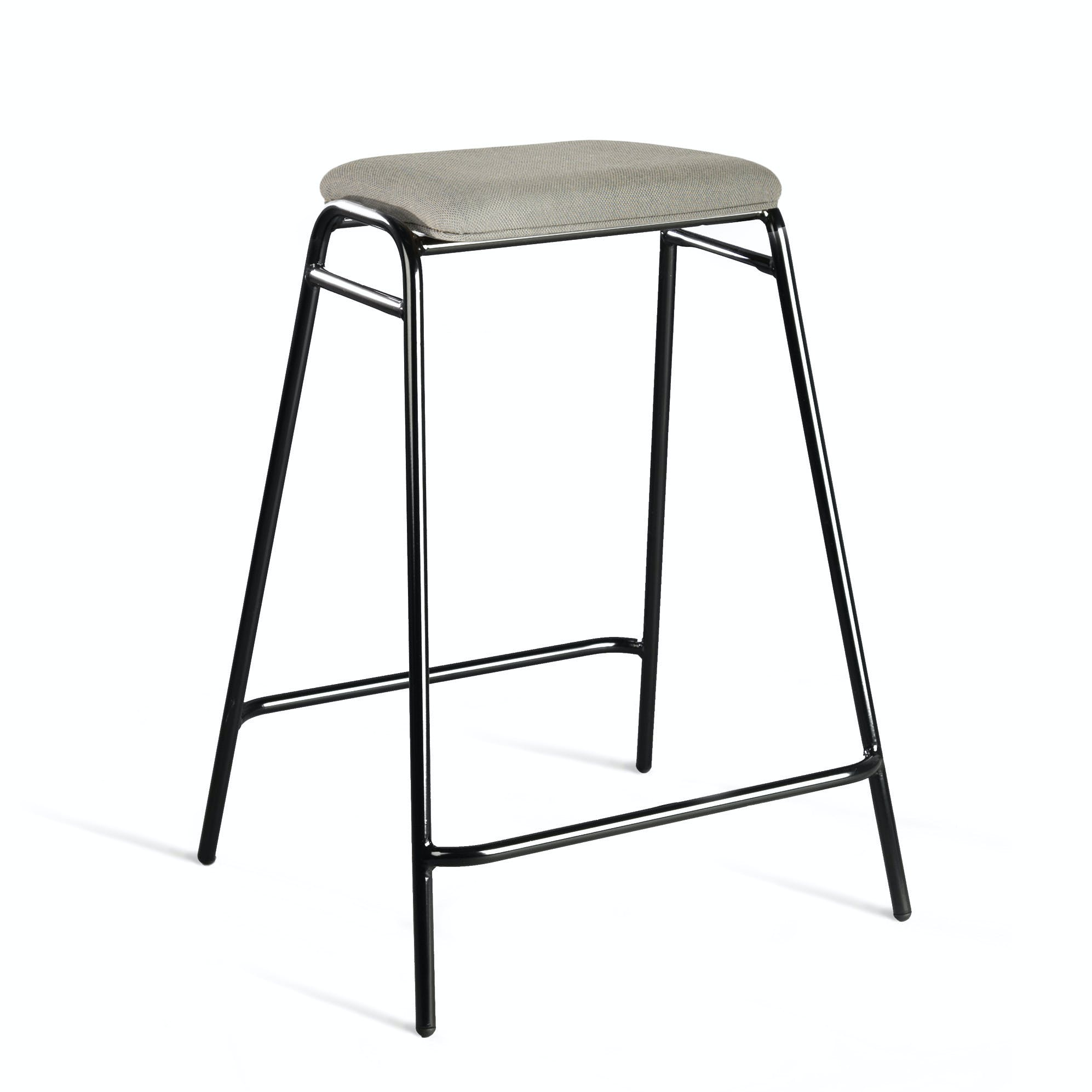Deadgood-working-girl-soft-black-stool-angle-2-haute-living