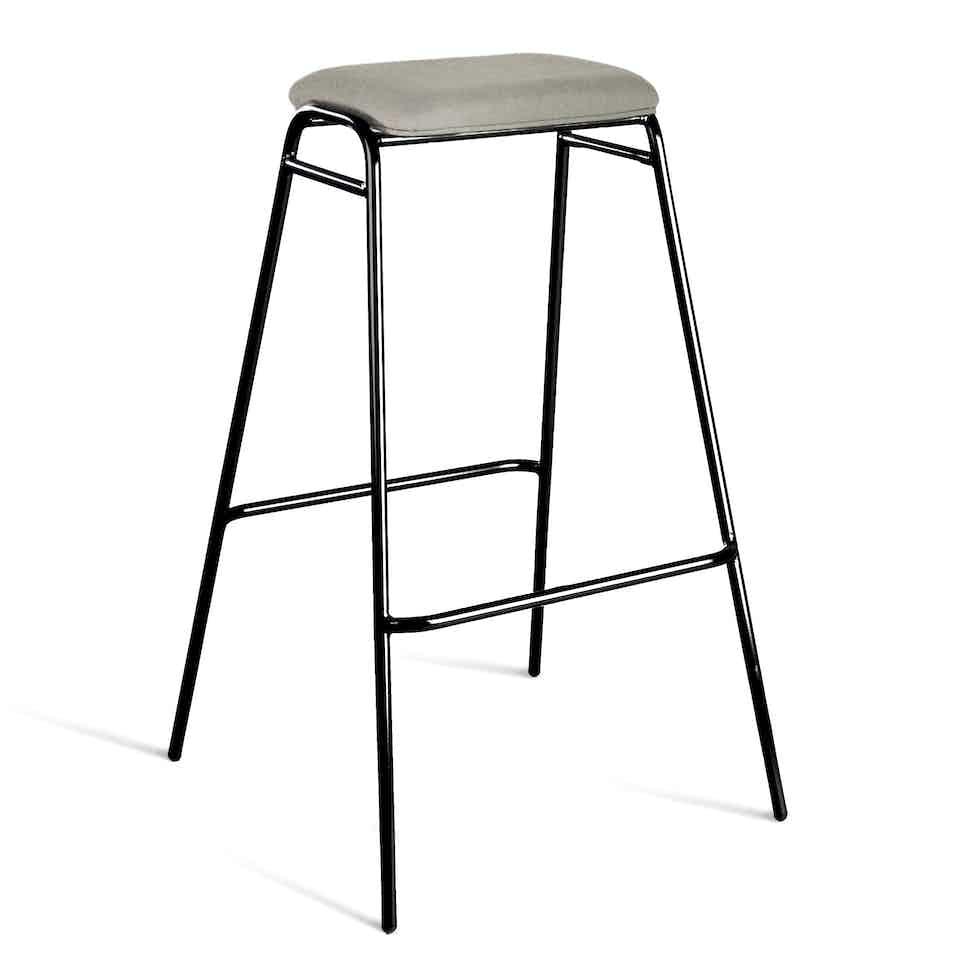 Deadgood-working-girl-soft-black-stool-angle-haute-living