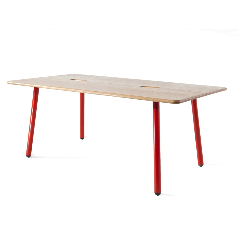 Large Working Table 1