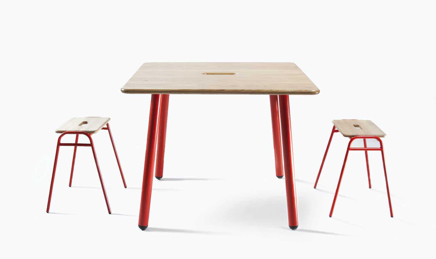 Deadgood-working-table-small-with-chairs-haute-living