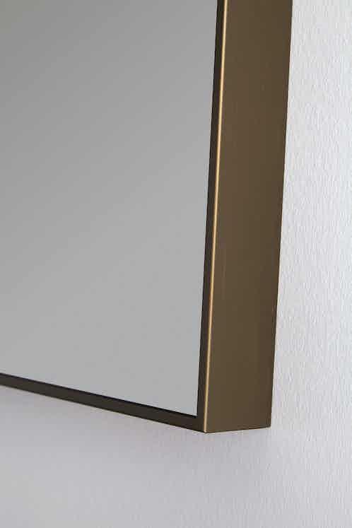 Punt Furniture Xabia Frame Detail Haute Living