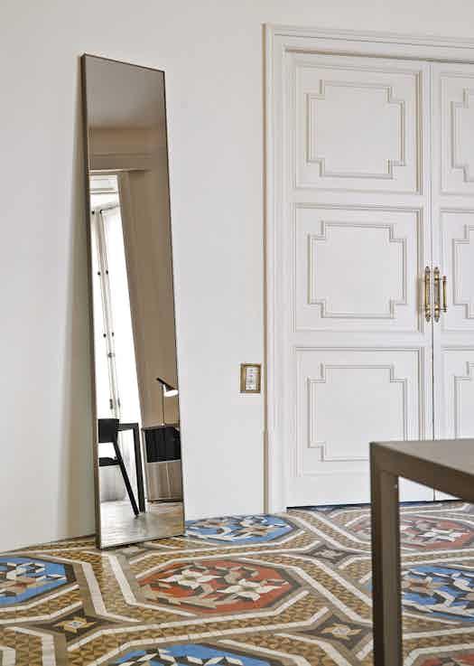 Punt Furniture Xabia Insitu Leaning Haute Living
