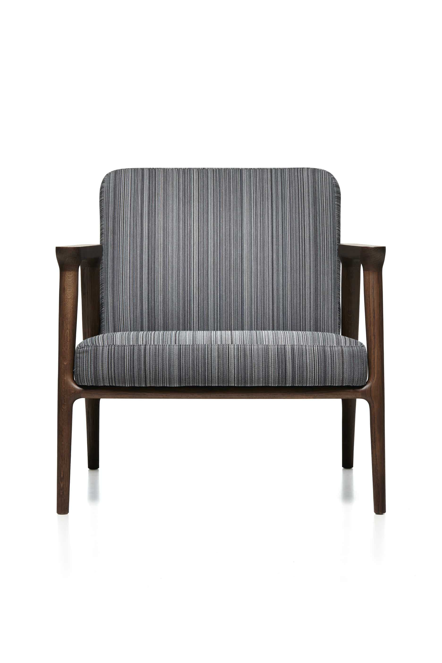 Zio Loung Chair Manga Brown Cinnamon 300Dpi Moooi