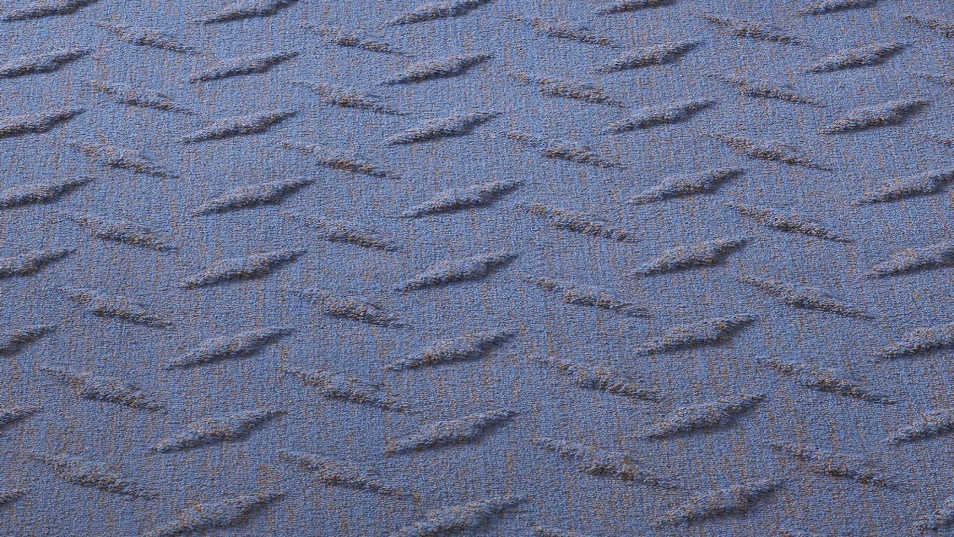 Carpet Sign Surfaces Metal Hr