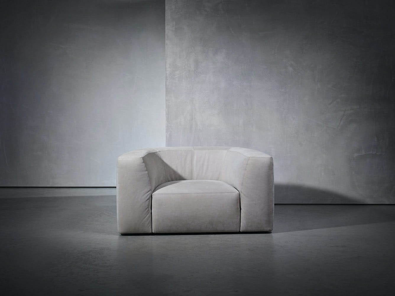 Product Design Living Bo Armchair Sa 001 Mosaic Landscape