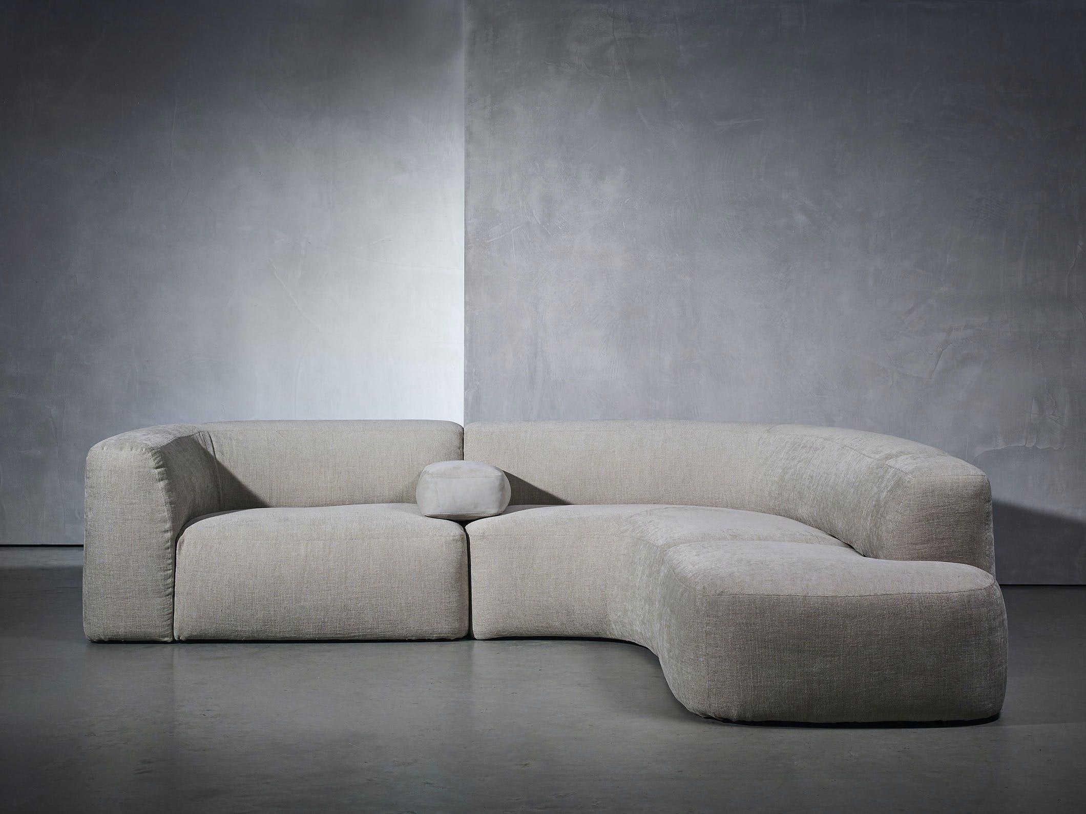 Product Design Living Bo Sofa Sa 017 Big